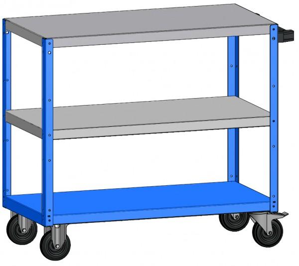 Dinzl Montage- und Transportwagen