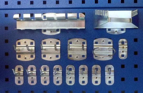 Werkzeughaltersortiment 15-teilig