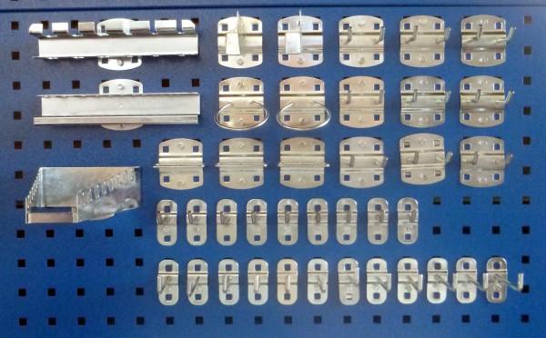 Werkzeughaltersortiment 40-teilig